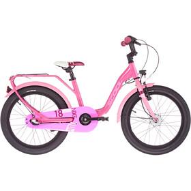 s'cool niXe alloy street 18 3-S Kids pink/lightpink